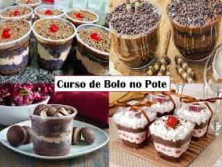 APOSTILA/BOLO NO POTE