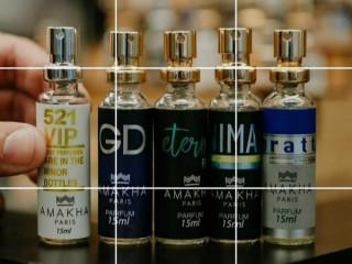 Perfumes amakha