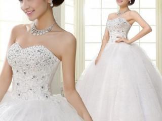 Vendo vestido de noiva somente por encomenda aceito cartao