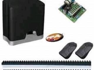 Motor para portão eletrônico