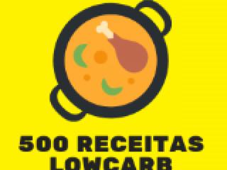 500 receitas lowcarb
