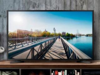 "Smart TV LED 32"" Samsung J4290 Wi-Fi - Conversor Digital 2 HDMI 1 USB"