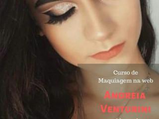 Cursos Maquiagem na Web