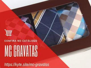MC GRAVATAS