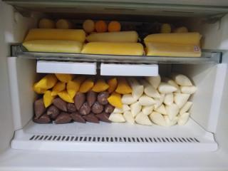 Vendo Jujus Gourmet diversos sabores R$2.50 a unid no varejo e R$1.90