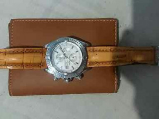 Vendo este relógio Breitling seminovo