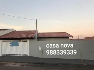 Casa 3 quartos  1 suite