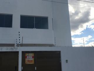 Casa Para Aluguel No Caminho Dos Lagos