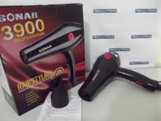 Super promoção de secador profissional 3900