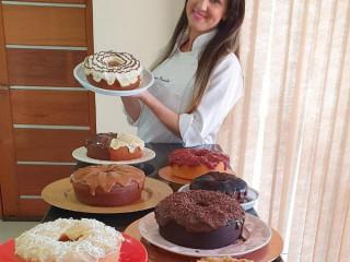 curso de bolo caseiro da vovó online