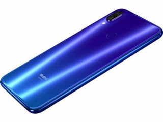 Smartphone xioami not7 64 GB 4 ram versão global Brasil na caixa lacra