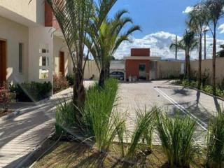 Village de 8 casas na Vila Oliveira, 399 mil