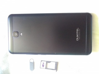 Alcatel k6000 plus