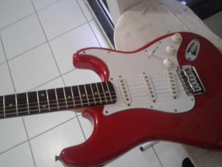 Guitarra ByCrafter
