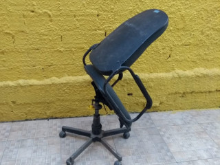 pecas assessórios reforma e reparos para cadeira escritório/poltronas