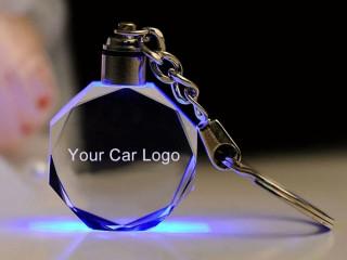 Chaveiro personalizado