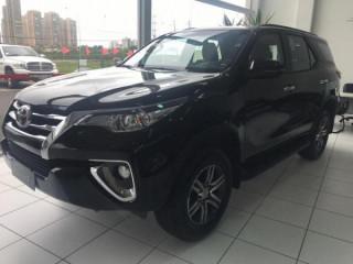 2019 Toyota SW4 Srv Aut. Flex