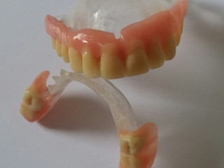 Próteses Dentária Sempre Sorrindo