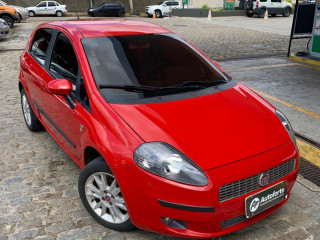 Fiat Punto 1.4 2012 Completo Extra