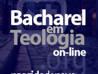 Bacharel em Teologia online