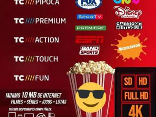 QUALIDADE EM IPTV