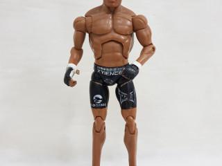 Boneco Anderson Silva MMA