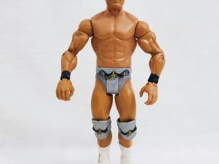 Boneco Articulado Alberto Del Rio WWE