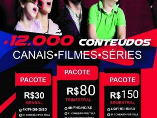 O MELHOR IPTV