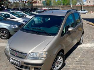 Fiat Idea 1.4 ELX Completo