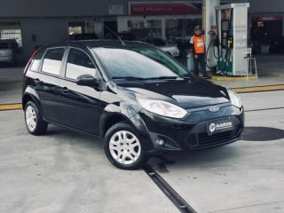 Ford Fiesta 1.6 2013 Completo .