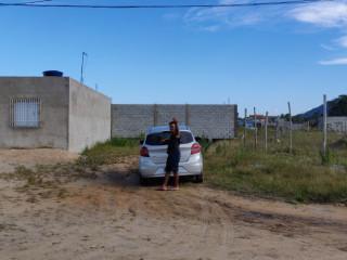 Vendo terreno Mongaguá 10*25