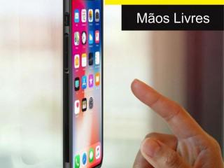 Incrível Capa Anti Gravidade TPU para iPhone e Samsung