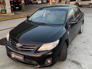 Toyota Corolla Automático .