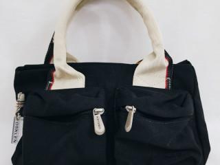 Bolsa de mão Osklen