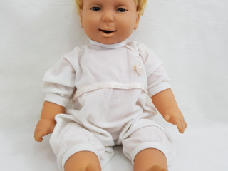 Boneca Miracle Baby Mattel Funcionando