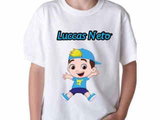 Camisas Lucas neto