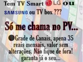 Canais sd hd Full HD só aqui!!