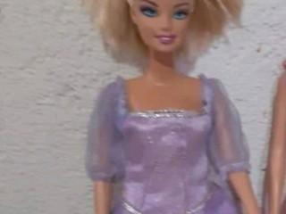Barbie concervadas