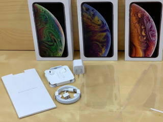 IPhone xs Max 512 GB original Apple Completo