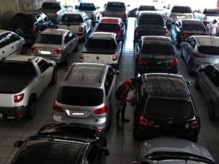 Veículos Parcelados