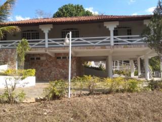 Excelente sítio no bairro Jaques Ville