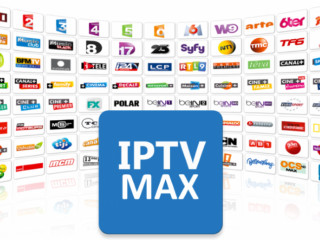 Tv por assinatura Iptvmax tvbox