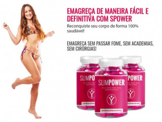 Slim power emagrecimento