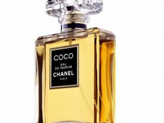 Perfume Coco Chanel Eau de Parfum 100ml Tester- ORIGINAL