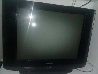 TV Antiga Samsung