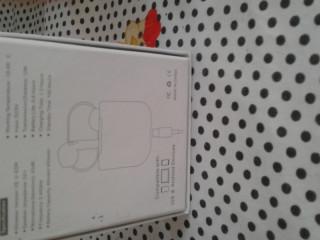 Fone Bluetooth I8s