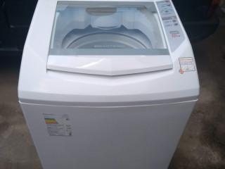 Máquina de Lavar Brastemp 10kg. Com garantia