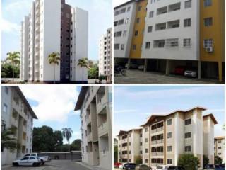 Apartamentos parcelados em salvador e regiao