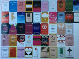 Perfumes inportados silmilares