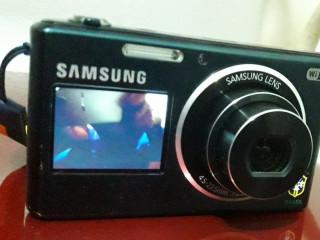 Vendo Máquina fotográfica Samsung
